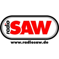 Logo of radio station radio SAW