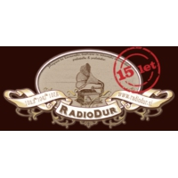 Logo of radio station Radio Dur