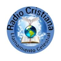 Logo of radio station Radio Cristiana Llamamiento Celestial