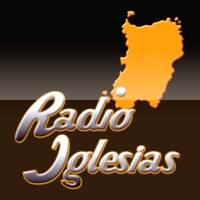 Logo of radio station Iglesias Radio
