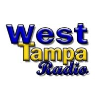 Logo de la radio West Tampa Radio