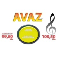 Logo of radio station Radio Avaz