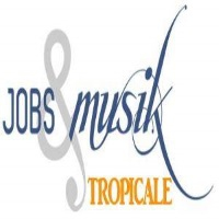 Logo of radio station Jobs et Musik Tropicale