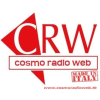 Logo of radio station COSMO RADIO WEB