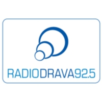 Logo of radio station Radio Drava