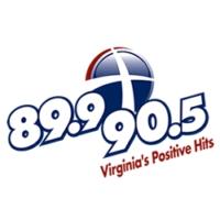 Logo of radio station WPER Christian Music Radio