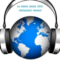 Logo of radio station LA  RADIO  BASSE  CÔTE  FRANCE