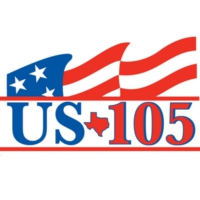 Logo of radio station KUSJ US 105