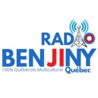 Logo de la radio Radio Benjiny Québec