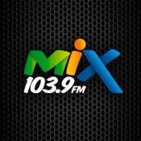 Logo de la radio Mix 103.9 FM