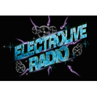 Logo of radio station electrolive