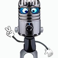 Logo of radio station LABO-RADIO