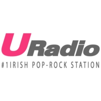 Logo of radio station URadio