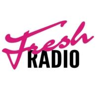 Logo of radio station FreshRadio