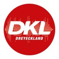 Logo de la radio DKL Dreyeckland