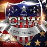 Logo of radio station CHW Country HighWay