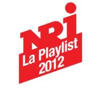Logo of radio station NRJ La Playlist 2012