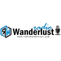 Logo of radio station Radio Wanderlust