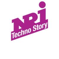 Logo de la radio NRJ Techno Story