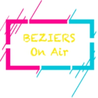 Logo of radio station Béziers On Air