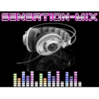 Logo of radio station SensationMixRadio