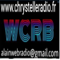 Logo of radio station chrystelleradio