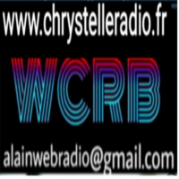 Logo of radio station chrystelleradio