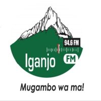 Logo of radio station Iganjo Fm