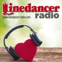 Logo of radio station Linedancer Radio
