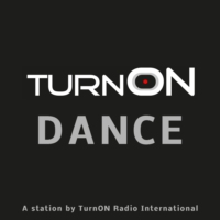 Logo of radio station TurnON Dance HD