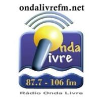 Logo of radio station Rádio Onda Livre