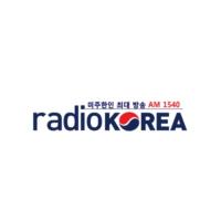 Logo de la radio KMPC - 라디오코리아