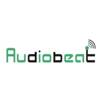 Logo of radio station Audiobeat Radio
