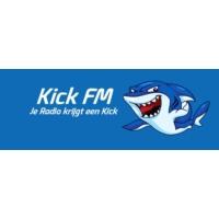 Logo de la radio kickfm belgium