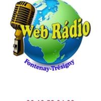 Logo of radio station Radioweb-Tim-Evan-Tya