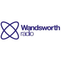 Logo of radio station Wandsworth Radio