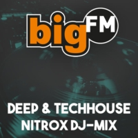 Logo of radio station bigFM - Deep & Tech House