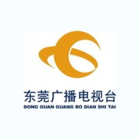Logo of radio station Dongguan Radio - 东莞电台声动104