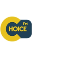 Logo de la radio Choice FM 96.9