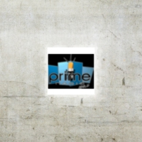 Logo of radio station Prime Radio