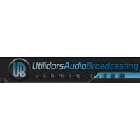 Logo de la radio UAB Radio