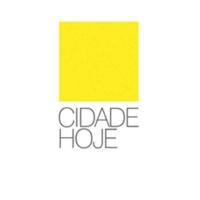 Logo de la radio Cidade Hoje Rádio