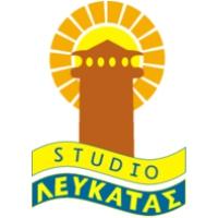 Logo of radio station Studio Lefkatas