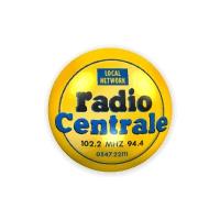 Logo of radio station Radio Centrale Cesena