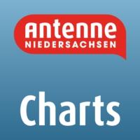 Logo of radio station Antenne Niedersachsen Charts