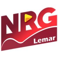 Logo of radio station NRG Lemar
