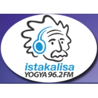 Logo of radio station Istakalisa