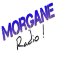 Logo of radio station Morgane Radio