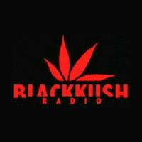 Logo de la radio BlackKushRadio