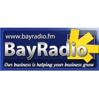 Logo de la radio Bay Radio